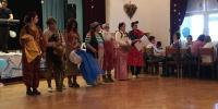 Fašiangový karneval