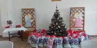 Darčeky k Vianociam