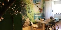 Terapeutická miestnosť