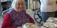 Naša klientka oslávila s nami krásne životné jubileum, a to nádherných 70 rokov
