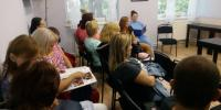 Zvyšovanie odbornej kvalifikácie zdravotníckych zamestnancov
