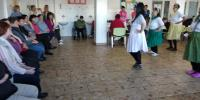 Tanečné vystúpenie