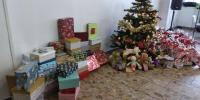 Vianoce v DSS